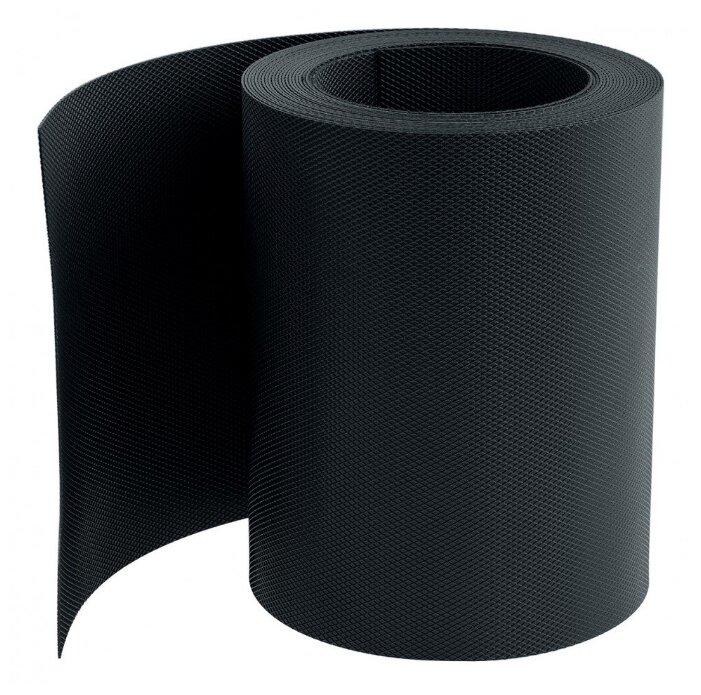 Купить Бордюрная лента PALISAD 64476/64477/64478/64479, черный, 9 х 0.15 м по низкой цене с доставкой из Яндекс.Маркета