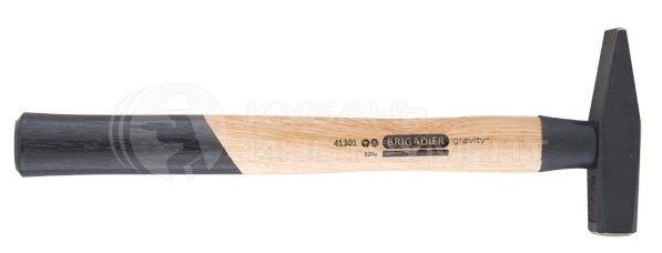 Молоток слесарный BRIGADIER 41304