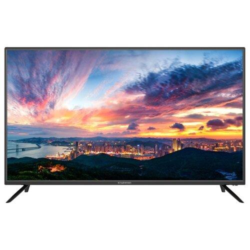 Фото - Телевизор STARWIND SW-LED40SA301 40 (2019) черный телевизор starwind 40 sw led40ba201