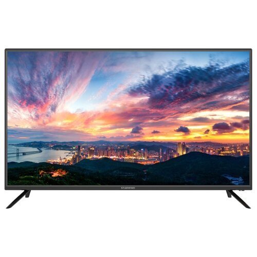 Фото - Телевизор STARWIND SW-LED40SA301 40 (2019) черный телевизор starwind sw led32r301st2 31 5 2017 серебристый