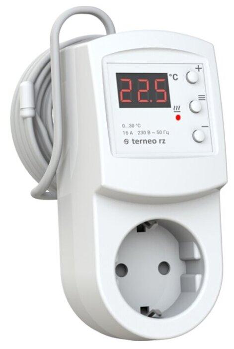 Терморегулятор Terneo RZ 2 м