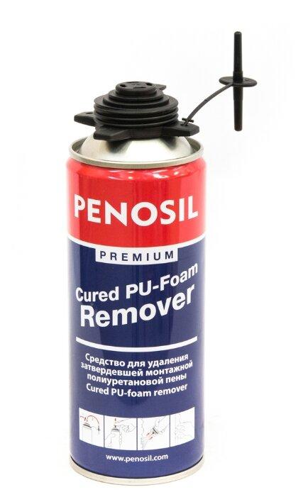 Очиститель Penosil Cured PU-Foam Remover