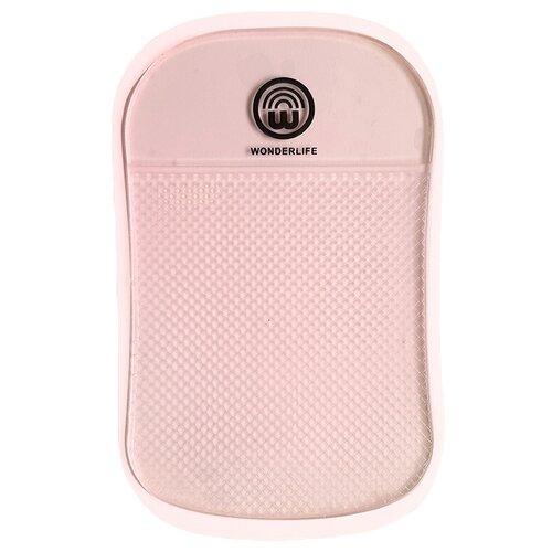 Купить Коврик Wonder Life WL-04 розовый