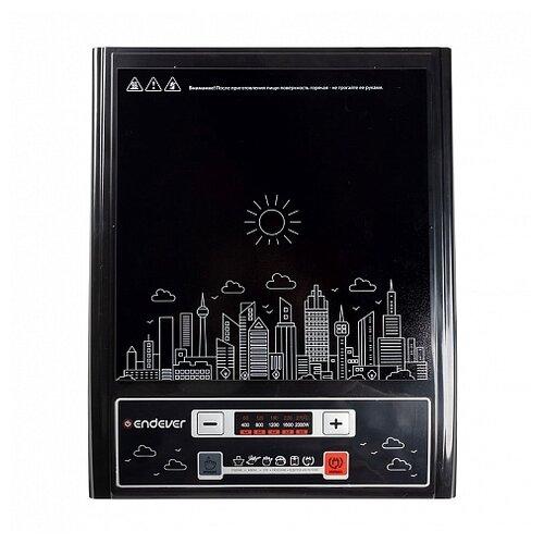 Электрическая плита ENDEVER Skyline IP-19 настольная плита endever skyline ip 48