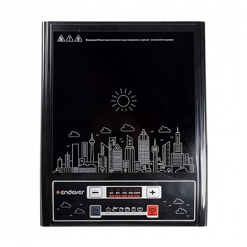 Электрическая плита ENDEVER Skyline IP-19