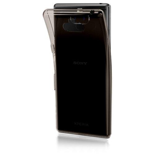Чехол Rosco 10P-TPU для Sony Xperia 10 Plus тонированный