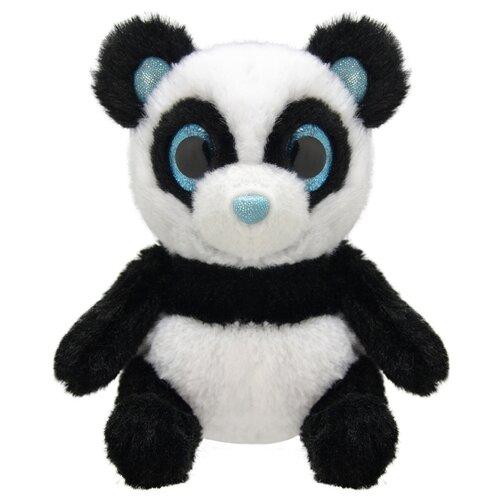 Мягкая игрушка Wild Planet Панда 15 см.