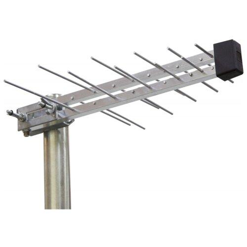 Фото - Уличная DVB-T2 антенна LANS LP-10 уличная dvb t2 антенна lumax da2507а