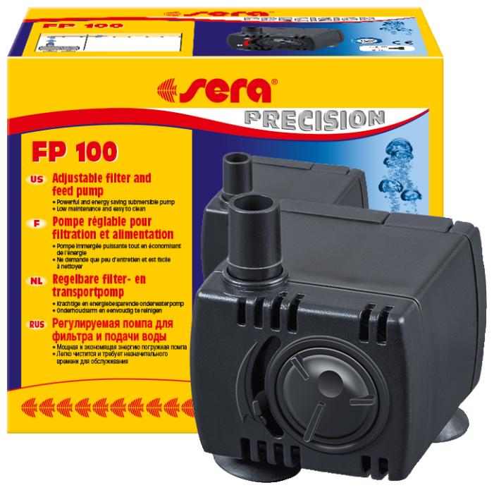 Помпа подъемная Sera FP 100 (30593) (120 л/ч)