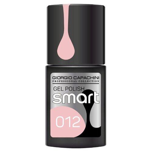Фото - Гель-лак для ногтей GIORGIO CAPACHINI Smart, 11 мл, 012 гель лак для ногтей giorgio capachini smart 11 мл оттенок 012