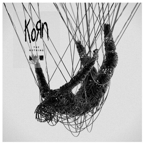 цена Korn. The Nothing (LP) онлайн в 2017 году
