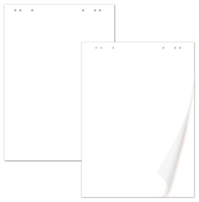 Бумага для флипчарта BRAUBERG 124098