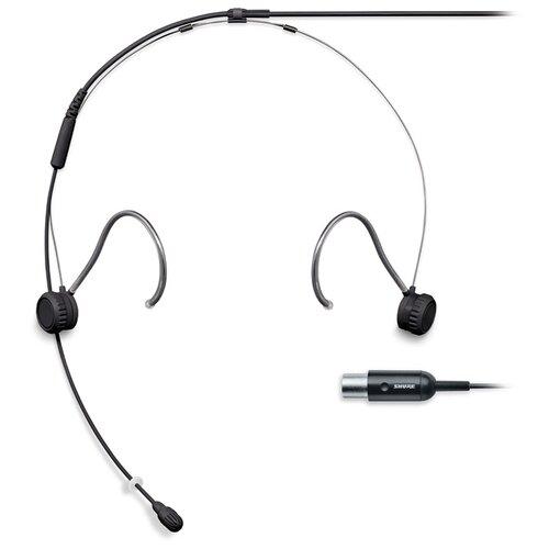 Микрофон Shure TH53-MTQG, черный