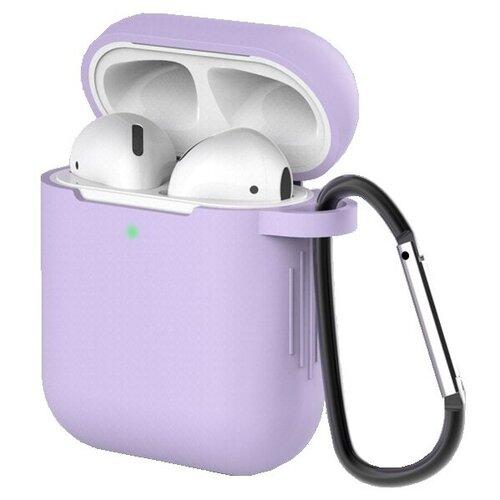 Чехол EVA CBAP40 фиолетовый