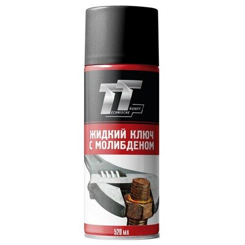 Автомобильная смазка Technische Trumpf Жидкий ключ с молибденом 0.52 л