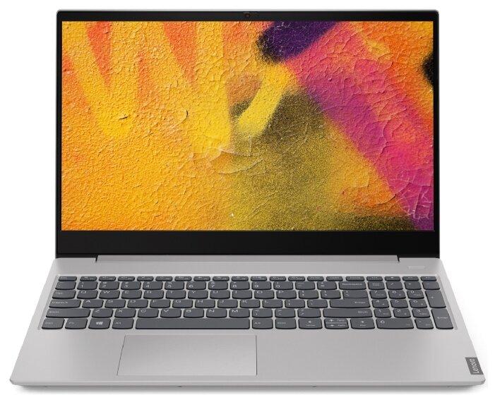 """Ноутбук Lenovo IdeaPad S340-15IWL (Intel Core i3 8145U 2100MHz/15.6""""/1920x1080/8GB/256GB SSD/DVD нет/Intel UHD Graphics 620/Wi-Fi/Bluetooth/DOS) — купить по выгодной цене на Яндекс.Маркете"""