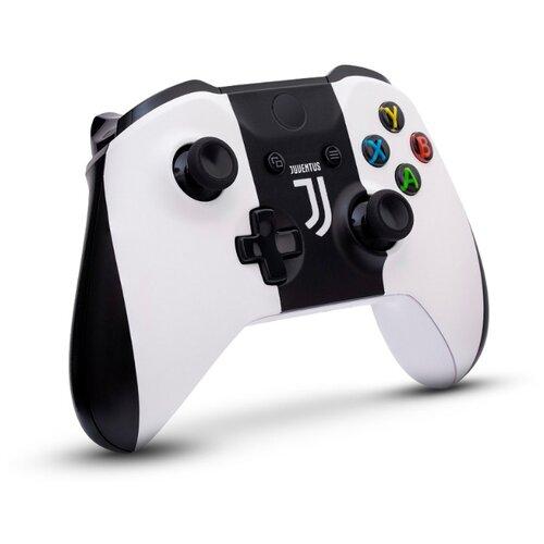 Купить Геймпад RAINBO Xbox One Wireless Controller FC Juventus Ювентус