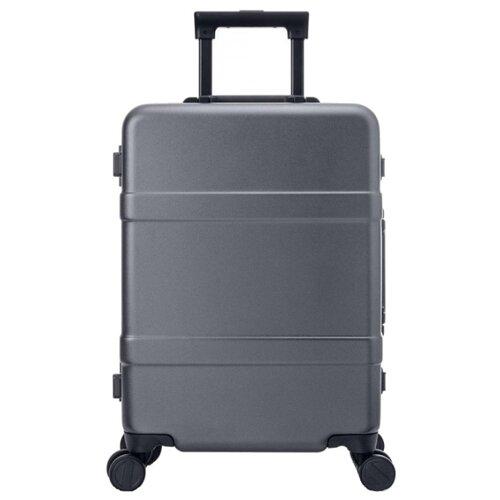 Чемодан Xiaomi 90 Points Classic Aluminum Box Suitcase 24