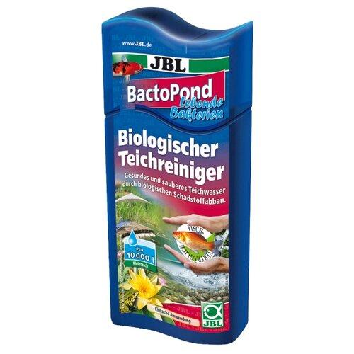 Жидкость для водоема JBL BactoPond 0.5 л