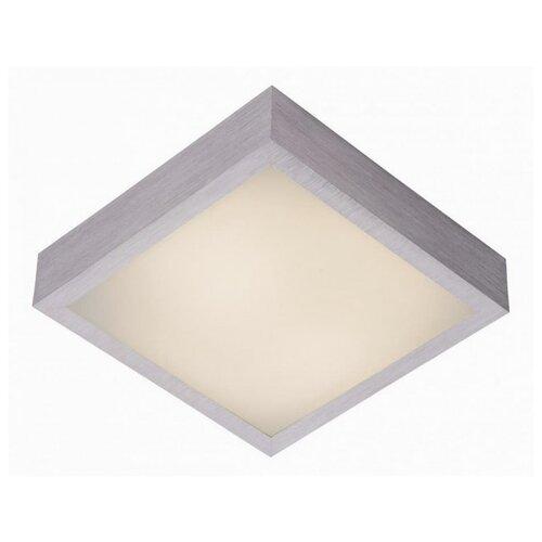 lucide mamba 09400 23 12 22 5 вт Настенно-потолочный светильник Lucide Casper 2 79167/12/12, 12 Вт, цвет арматуры: серый