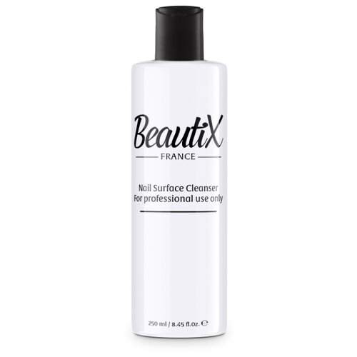 Купить Beautix Жидкость для снятия липкого слоя с ногтевой пластины 250 мл