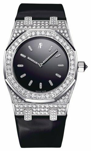 Наручные часы Audemars Piguet 77220BC.ZZ.D004CU.01