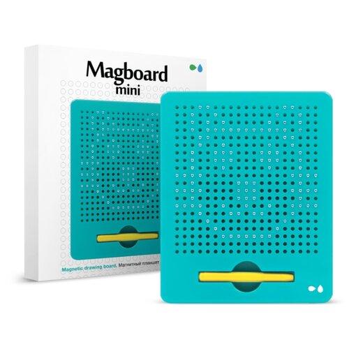 Купить Магнитный планшет для рисования Magboard mini мятный, Назад К Истокам, Доски и мольберты