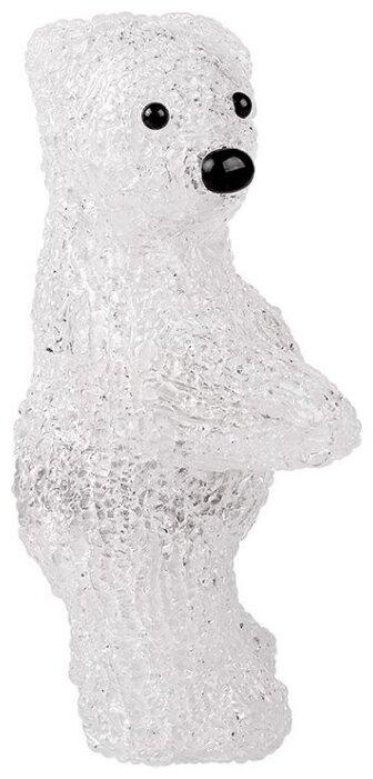 Фигурка NEON-NIGHT Медвежонок 22 см