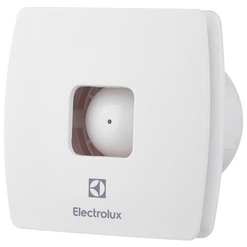 Вытяжной вентилятор Electrolux EAF-120T, белый 20 Вт бытовой вытяжной вентилятор electrolux eaf 120t page 1