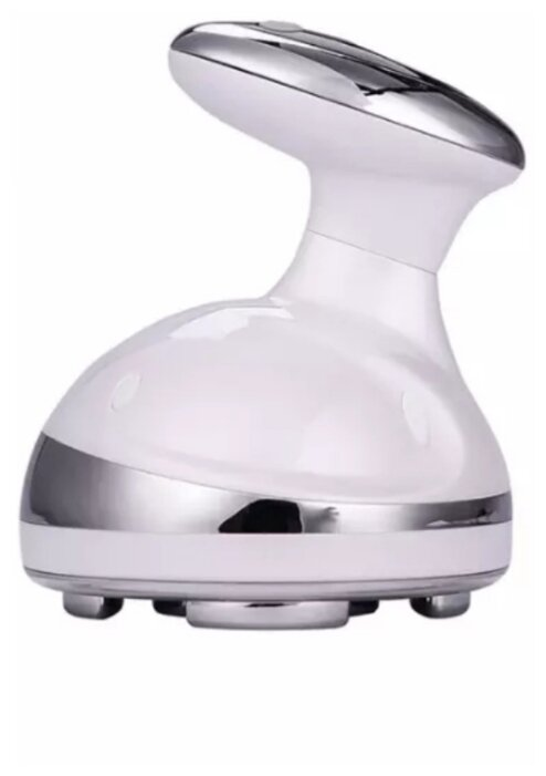 Косметологический аппарат Glomeve RF безоперационного липолиза с функцией кавитации и вибрационного массажа ZL-S6639