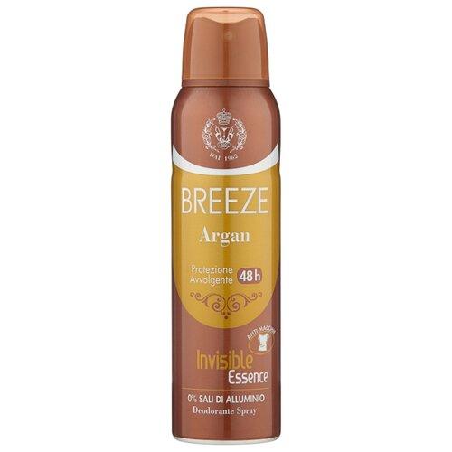Breeze дезодорант, спрей, Argan, 150 мл