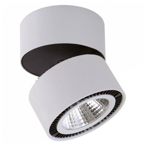 Спот Lightstar Forte Muro 213839 потолочный светодиодный светильник lightstar forte muro 213839