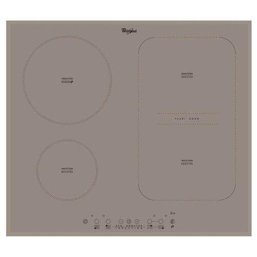 Индукционная варочная панель Whirlpool ACM 808/BA/S