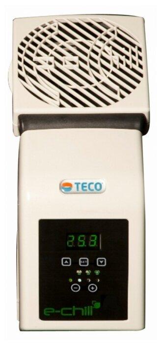 Вентилятор для аквариума 100 - 500 л Teco E-CHILL1