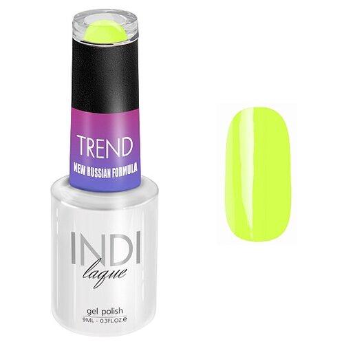 Купить Гель-лак для ногтей Runail Professional INDI Trend классические оттенки, 9 мл, оттенок 5102