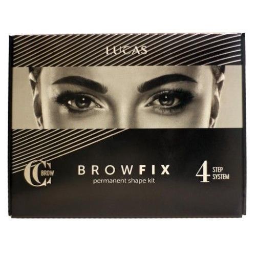 цена на CC Brow Набор для долговременной укладки бровей Browfix