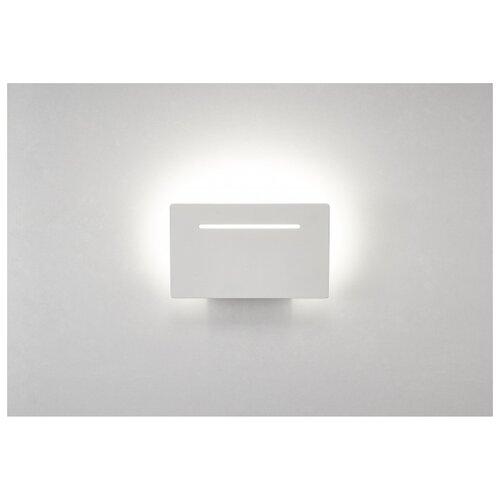Настенный светильник Mantra Toja 6253, 8 Вт настенный светильник mantra mara 1648 40 вт