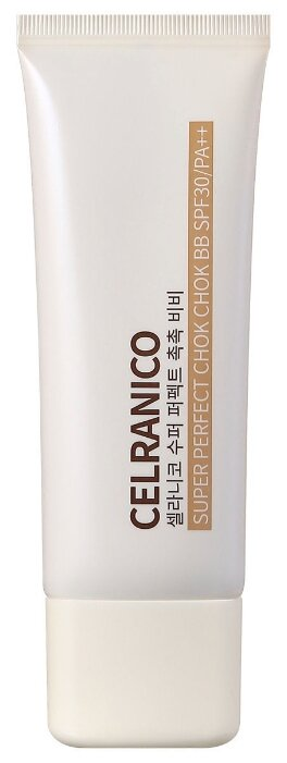 Celranico Super Perfect Chok Chok ББ крем SPF30+ 40 мл