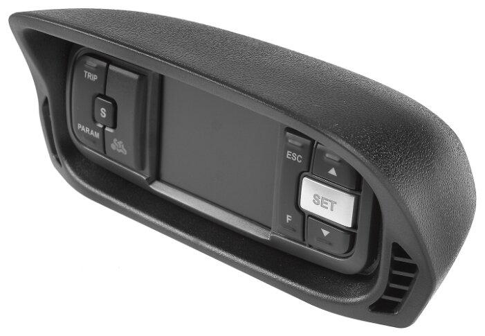 Бортовой компьютер Multitronics TC 740, черный