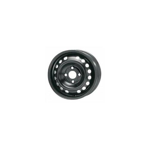 Фото - Колесный диск Trebl 9617 6x16/5x114.3 D67.1 ET50 Black trebl lt2883d trebl 6x16 5x139 7 d108 6 et22 black