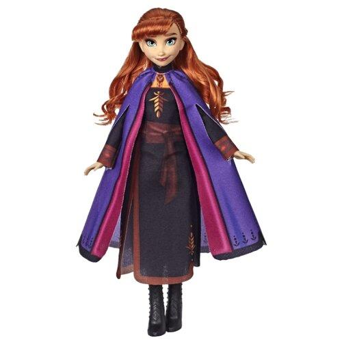 Купить Кукла Hasbro Disney Холодное сердце 2 Анна, E6710, Куклы и пупсы