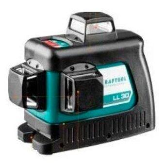 Лазерный уровень Kraftool LL3D (34640-2)