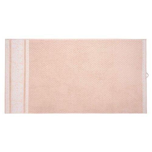 Guten Morgen Полотенце Пастораль банное 70х130 см розовый loya pink розовый полотенце банное