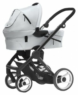 Универсальная коляска Mutsy Evo 2012 (2 в 1)