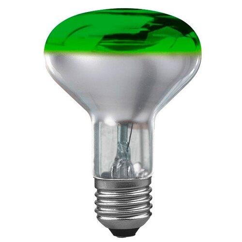 Лампа накаливания Paulmann 25063, E27, R80, 60Вт лампа philips spot r80 75вт e27 230в рефлект 25d