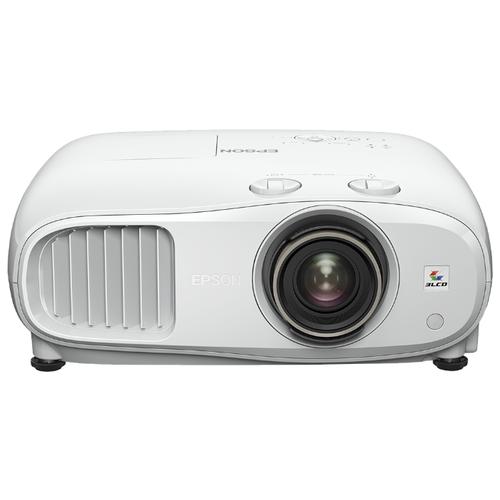 Фото - Проектор Epson EH-TW7100 проектор epson eh tw7400 white