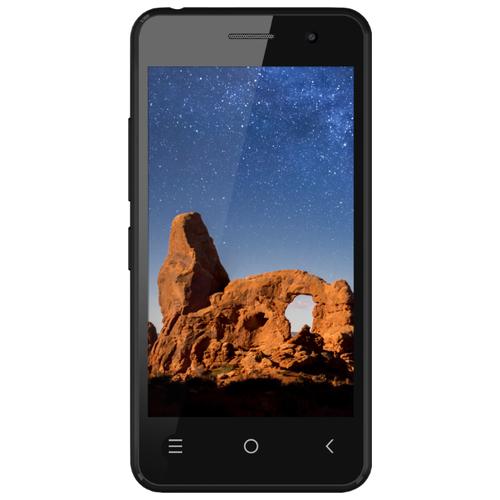 Смартфон Nobby A200 синий (NBP-A2-40-02)