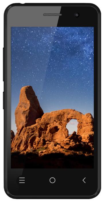 Смартфон Nobby A200 — купить по выгодной цене на Яндекс.Маркете
