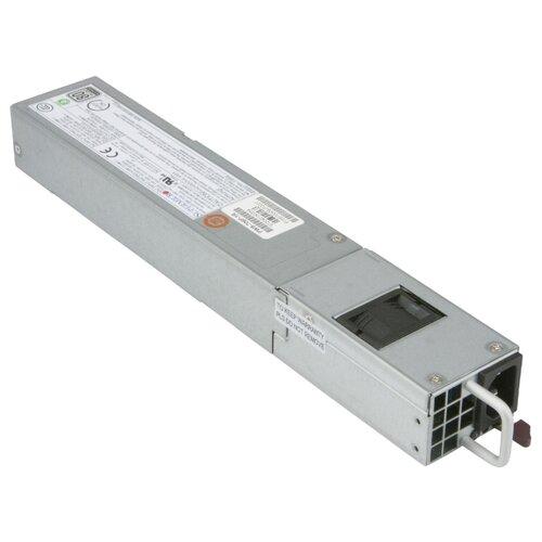 Блок питания Supermicro PWS-706P-1R 750W