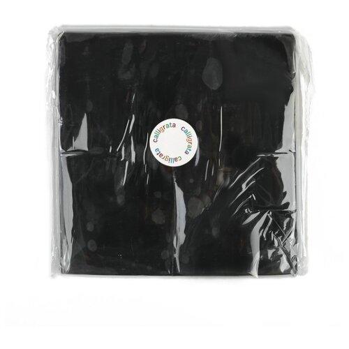 Купить Полимерная глина Calligrata черный SH-24 (1301095), 250 г, Глина